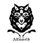 Alfaweld OÜ Logo